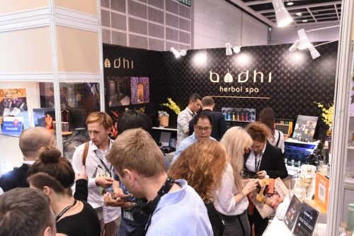 HKTDC Hong Kong Houseware Fair and Home Textiles Fair draw close to 47,000 buyers