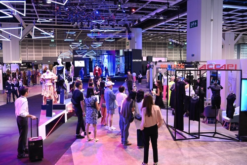 CENTRESTAGE 2019 concludes, attracting 7,000 buyers from 74 countries
