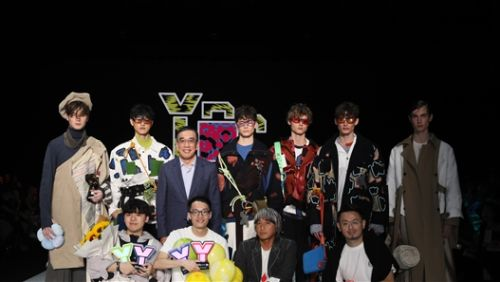 Hong Kong Young Fashion Designers' Contest 2019 winners revealed