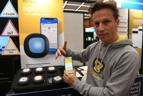10 tech gadgets spotlighted at Autumn Electronics Fair