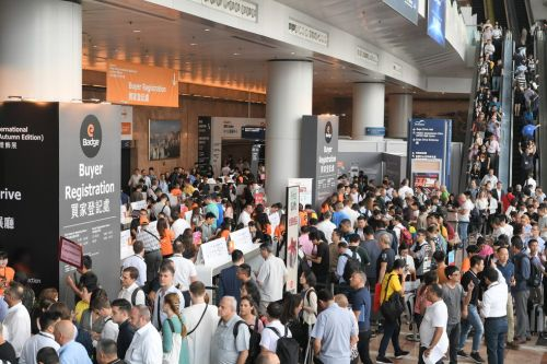 59,000+ buyers visit twin Lighting Fairs and Eco Expo Asia