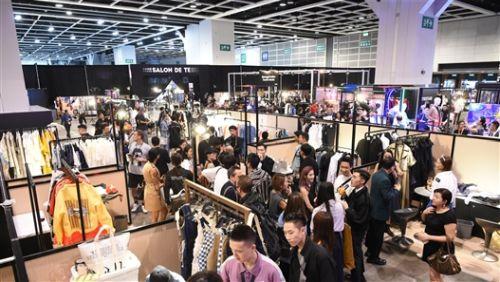 Asia's premier fashion event CENTRESTAGE opens in HK