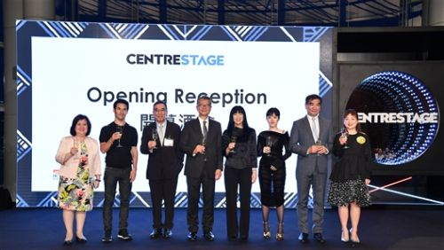 CENTRESTAGE ELITES unveils spring 2020 fashion trends
