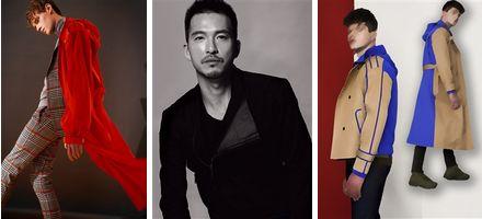 Fashion Hong Kong arrives at New York Fashion Week
