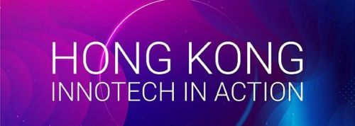 HKTDC overseas business promotion showcases Hong Kong's technology in action