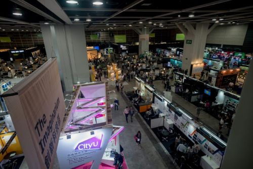 HKTDC Entrepreneur Day: Entrepreneurs and tech talents redefine local industries