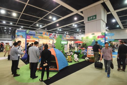 World's Largest Gifts & Premium Fair Opens with 4,360 Exhibitors
