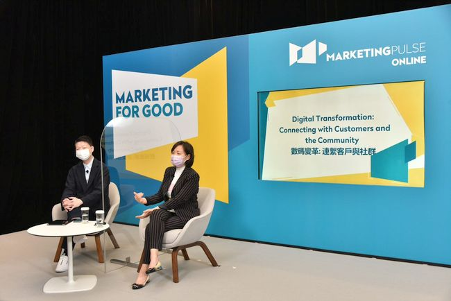 MarketingPulse Online opens today
