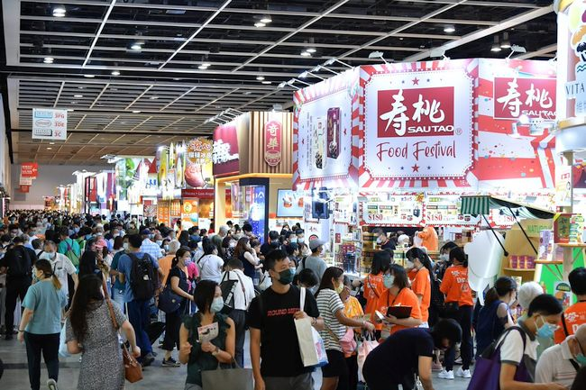 Five HKTDC August fairs and ICMCM draw to a close