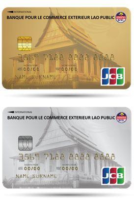 Banque pour le commerce exterieur lao public to launch for Banque pour le commerce exterieur lao public