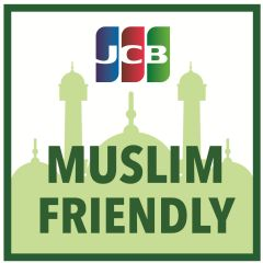 JCB Releases Muslim Friendly Japan Special Offer Guide