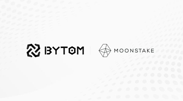 Bytom and Moonstake form partnership for Bytom 2.0 and DeFi Collaboration