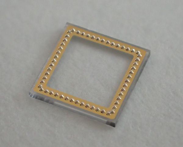 TANAKA Begins Sample Shipments of SKe-Lid Glass Lids Made of Quartz with AuSn for Deep Ultraviolet LEDs
