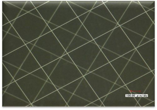 TANAKA Confirms Improvement in Bending Durability of Flexible Touch Panels With Single-Sided, Dual-Layer Wiring Structure Metal Mesh Film