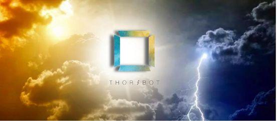 揺れるデジタル通貨市場、定量化ロボット「THORBOT」がもたらす新たな可能性
