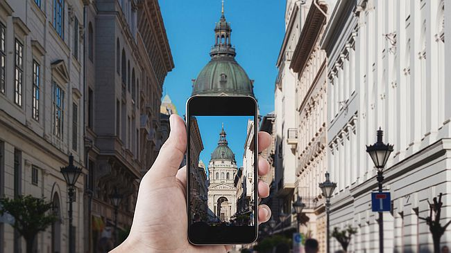 Digital Tools to Revitalize Global Tourism