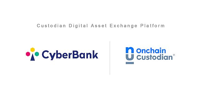 Onchain Custodian Announces Collaboration With Cyberbank