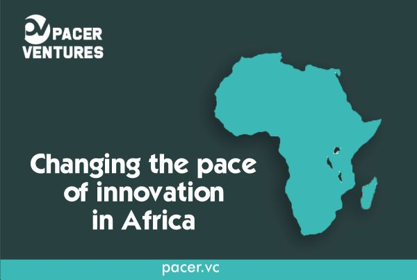 Pacer Ventures set to solve the funding gap for African Startups