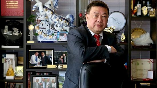 Richard Yuan, Chairman of Australia China Entrepreneurs Club, discusses RCEP and Global Trade