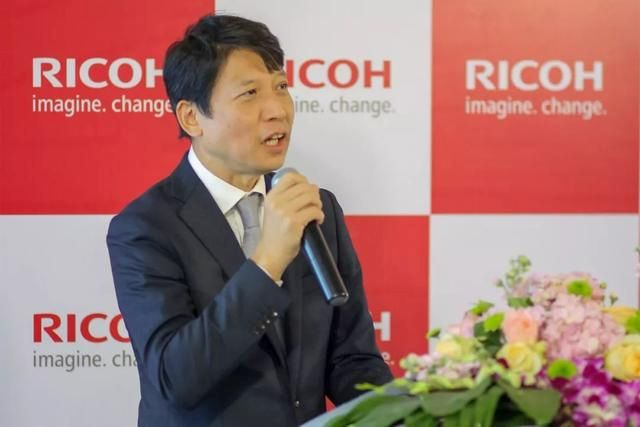 RICOH's Digital Micro Factory: Sustainable Innovation in the Apparel Industry