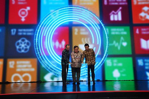SDG Academy Indonesia to fast-track the nation's SDG progress