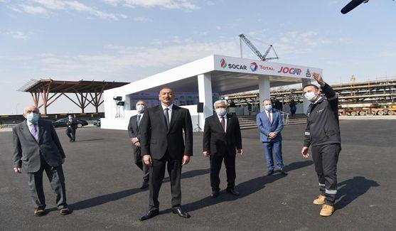 SOCAR as a Main Pillar of Azerbaijani Statehood