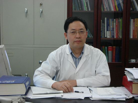 Dr. Fengming Liu, CEO and Chief Scientist at Shineco from Aug 3, serving the Company's strategic transformation.