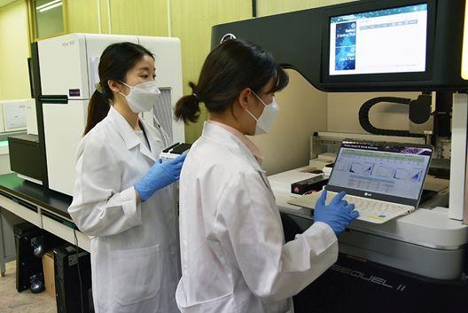 Theragen Bio analyzes Korea's largest COVID-19 patient and coronavirus genomic data