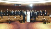 HKTDC Delegation Receives Royal Welcome In Riyadh