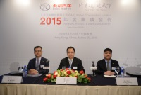 BAIC Motor Achieved Remarkable Economic Results & has Broad Prospects in new Energy Vehicles Segment