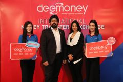 Breaking News: DeeMoney Becomes Thailand's ONLY Non-Bank to Hold International Money Transfer & Money Exchange Licenses