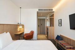 Dusit International charts expansion of ASAI Hotels to meet the challenges of the new normal, opens its first hotel under the new affordable lifestyle brand in Bangkok