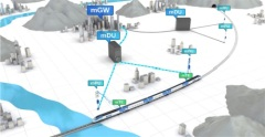 Ultra-high speed Wi-Fi developed for Seoul's subway trains