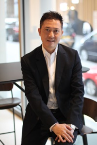 Ebury Partners Limited Announces the Appointment of Managing Director for Hong Kong Division