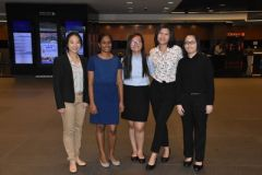 FS-ISAC Awards Cybersecurity Diversity Scholarship in Singapore
