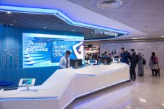 Global Exchange opens its first-ever Asia offices at Hong Kong International Airport