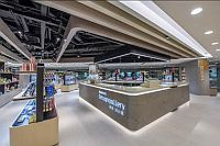 HKTDC Design Gallery Wan Chai Shop Re-launched
