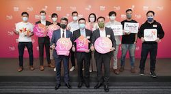 HKTDC's Start-up Fiesta kick-starts today