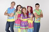 Discovery Kids Latin America Acquires Hi-5 Series Format for Latin America