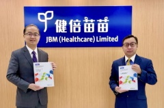 JBM (Healthcare) Limited to Be Spun Off from Jacobson Pharma Corporation Limited