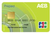 Asia Commercial Bank to Launch ACB-JCB Prepaid Card in Vietnam