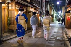Geisha Japan Looks to Fans for Support to Help Bring Geisha to the Wider World