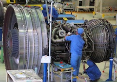 MHIAEL to Provide Engine Maintenance Services for Cathay Pacific's 747-400ERF Fleet