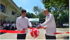 MHPS Establishes New Company in the Philippines Specialized in the Service Business