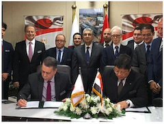 MHPS Receives Contract to Upgrade Sidi Krir and El Atf Power Stations in Egypt