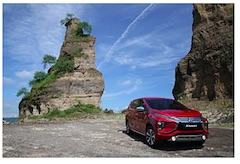 Mitsubishi Motors Increases the Production Capacity in Indonesia