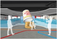 CUPNOODLES MUSEUM HONG KONG BY NISSIN FOODS SET FOR LAUNCH