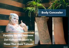 Combatting traditional misconceptions of tattoos, PAHI looks to open Onsens up to those with Tattoos