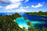 Indonesia's Sail Raja Ampat 2014 Finally Here