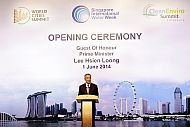 Singapore to Host Largest Gathering of Leaders for Integrated Sustainable Development